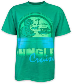 Disney Jungle Cruise Attraction T-Shirt - Adults