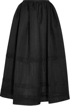 Emilia Wickstead Long skirts