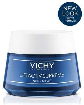 Vichy LiftActiv Night Anti-Wrinkle & Firming Cream - 50 ml