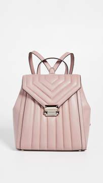 MICHAEL Michael Kors Whitney Medium Backpack