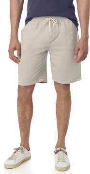 Alternative Apparel Triple Double Eco-Mock Twist Shorts