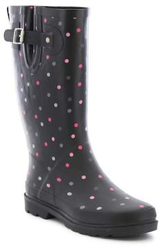 Western Chief Dazzling Dots Waterproof Rain Boot (Women)