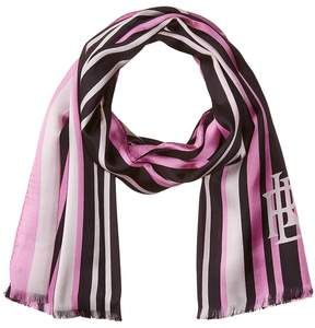 Lauren Ralph Lauren Claudia Silk Oblong Scarves
