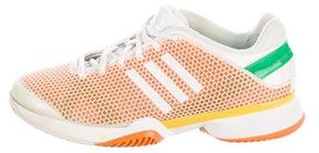 adidas by Stella McCartney Mesh Barricade Sneakers