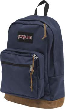 JanSport Right Backpack - Navy