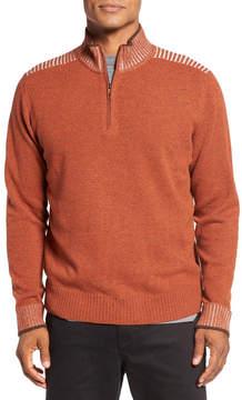 Robert Graham Terzo Wool Sweater