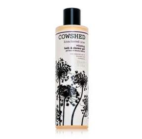 COWSHED Knackered Cow Relaxing Bath and Shower Gel