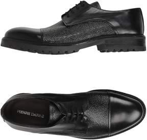 Pierre Darre' PIERRE DARRÉ Lace-up shoes