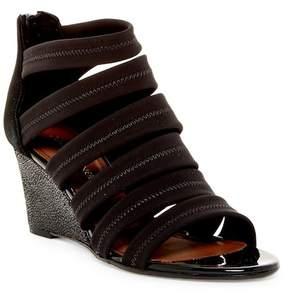 Donald J Pliner Jones Wedge Sandal - Narrow Width Available