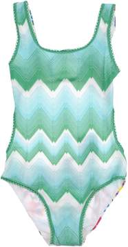 Missoni MARE One-piece swimsuits