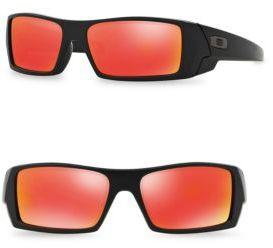 Oakley 60MM Gascan Sunglasses