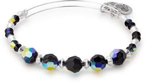 Alex and Ani Milkyway Beaded Bangle with Swarovski® Crystals
