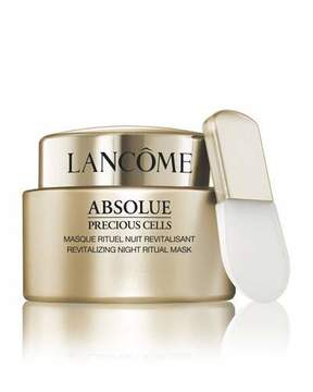 Lancome Absolue Precious Cells Revitalizing Night Ritual Mask, 2.5 oz.