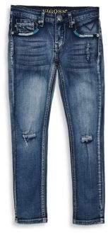 Vigoss Girl's Arrow Jeans