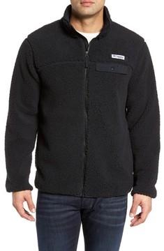 Columbia Men's Harborside Fleece Jacket