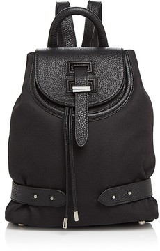 meli melo Mini Nylon Backpack