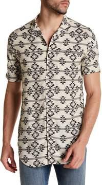 Sovereign Code Graham Short Sleeve Regular Fit Shirt