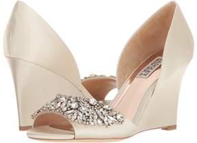 Badgley Mischka Hardy Women's Wedge Shoes
