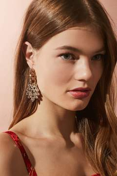 8 Other Reasons Karly Statement Drop Earring