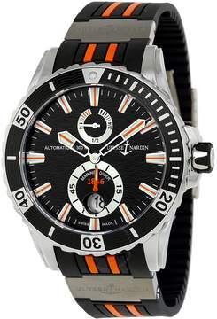 Ulysse Nardin Maxi Marine Diver Automatic Men's Watch 263-10-3-952