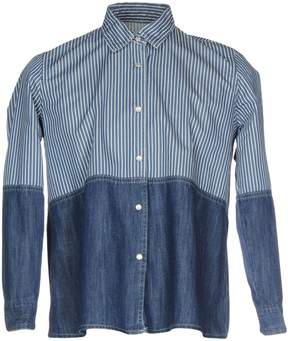 Shaft Denim shirts