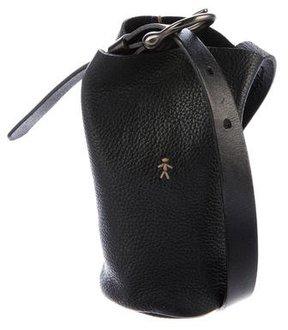 Henry Beguelin Leather Crossbody Bag