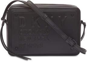 DKNY 10018 Logo Crossbody