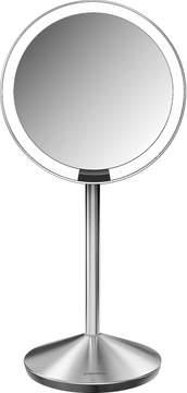 Simplehuman 5in. Mini 10x Magnification Sensor Mirror