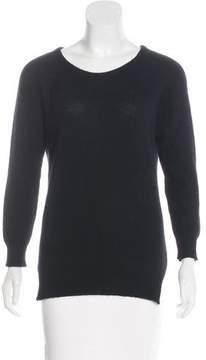 Allude Lightweight Cashmere Sweater