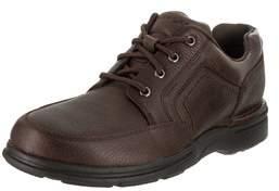 Rockport Men's Eureka Plus Mudguard Casual Shoe.