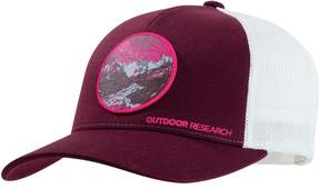 Outdoor Research Alpenglow Trucker Cap