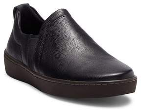 Vince Soren Slip-On Leather Sneaker