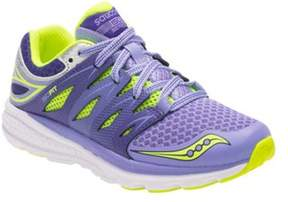 Saucony Girls' Zealot 2 Performance Shoe