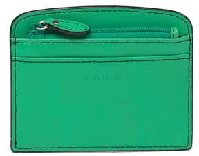 Lodis Laci Leather Card Case