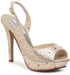 Dyeables Women's Skylar Sandal