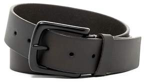 Timberland 38mm Leather Pull-Up Belt