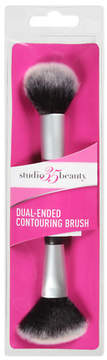 Studio 35 Dual-Ended Contouring Brush