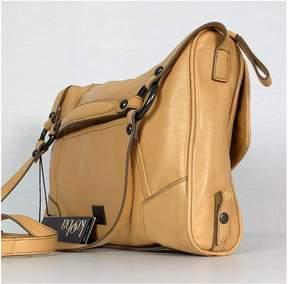 Kooba Alexa Camel Leather Purse