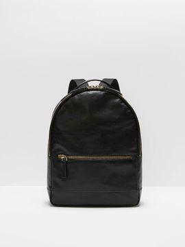 The Esplanade Backpack in Black