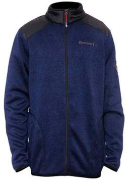 BearPaw Men's Washington Polar Fleece Jacket