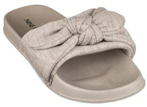 Nine West Girls' Bryndah Slide