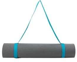 Gaiam Yoga Mat Sling Assorted Colors 31596