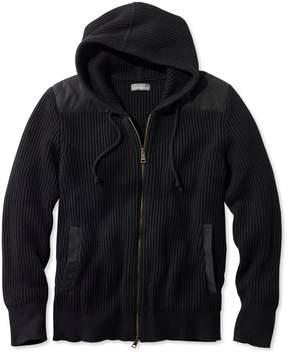 L.L. Bean L.L.Bean Signature Cotton Rib Sweater