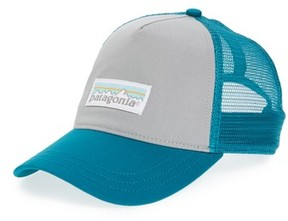 Patagonia Women's Trucker Hat - Grey