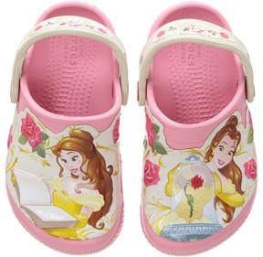 Crocs FunLab Princess Belle Kids Shoes