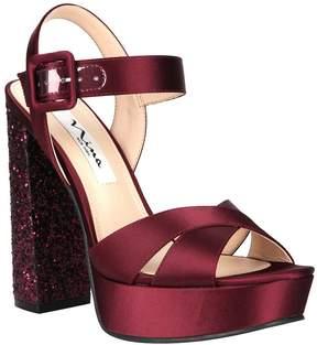 Nina Savita Platform Dress Sandals