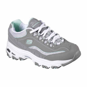 Skechers D'Lites Life Saver Womens Sneakers