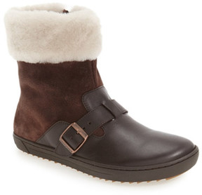 Birkenstock Stirling Genuine Shearling Boot - Discontinued
