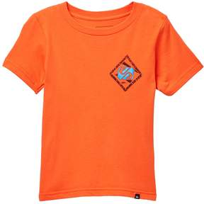 Quiksilver Prism Printed Tee (Toddler & Little Boys)