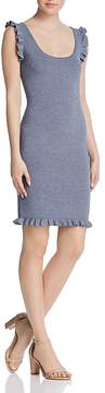 C/Meo Collective Incompatible Ruffled Knit Dress - 100% Exclusive